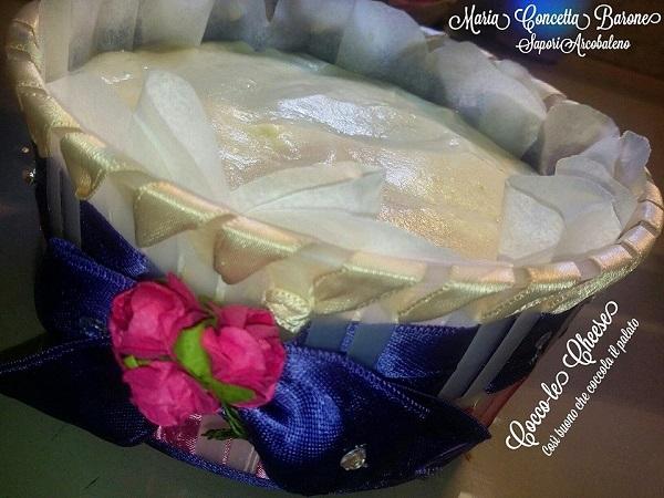 Coccole Cheese - Formaggio Vegano Spalmabile