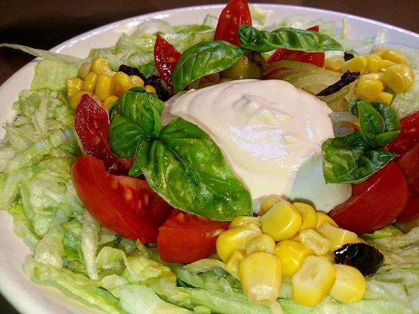 Crema di Ricotta Vegana al Limone con Anacardi