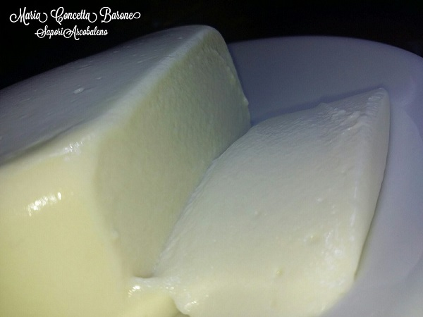 Formaggio Vegano Mozzarisella Home Made