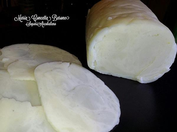 Formaggio Vegano a Pasta Filata