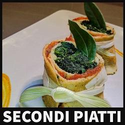 Secondi Piatti Vegani